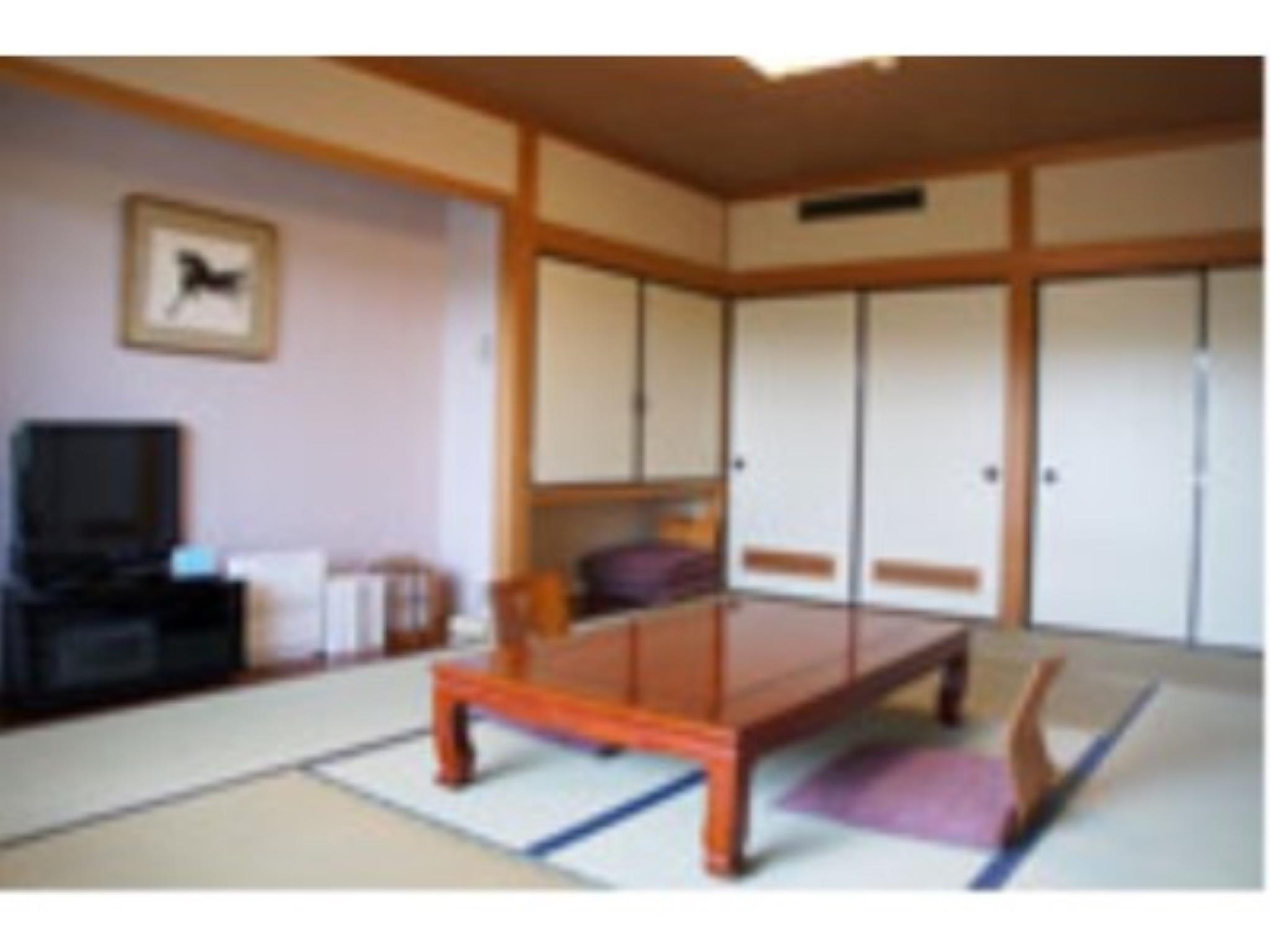 Igashira Onsen ChatPalace, Mōka