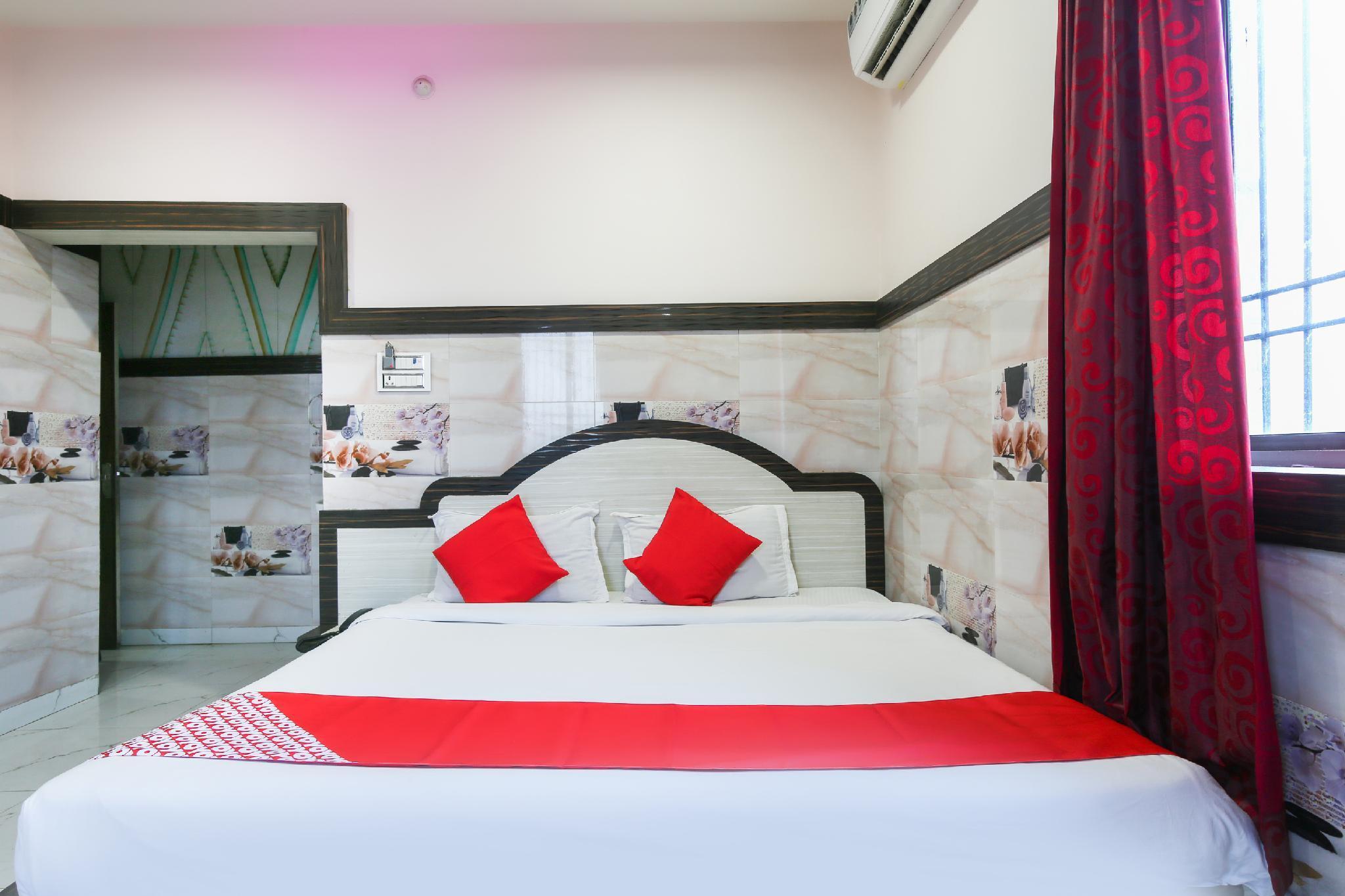 OYO 63730 Hotel Sahanshah, Muzaffarpur