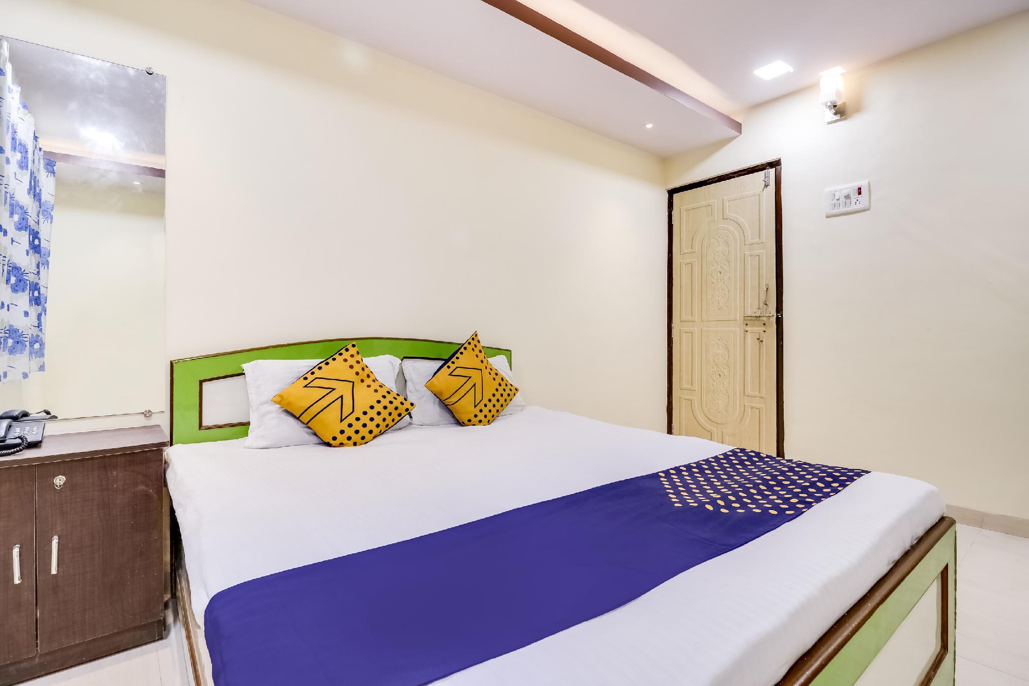 SPOT ON 63481 Nisarg Resort, Palghar