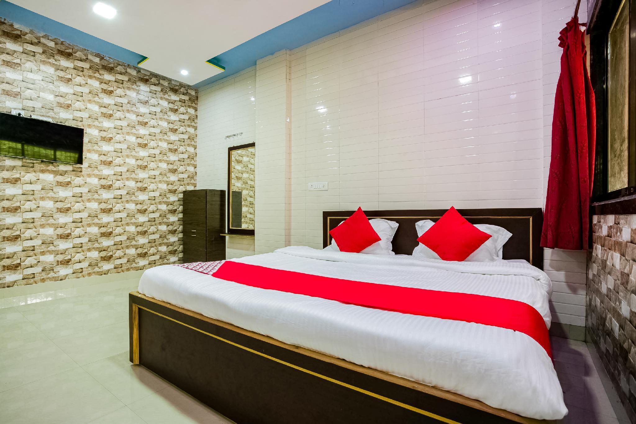 OYO 63030 Mhatre Farm & Resort, Palghar