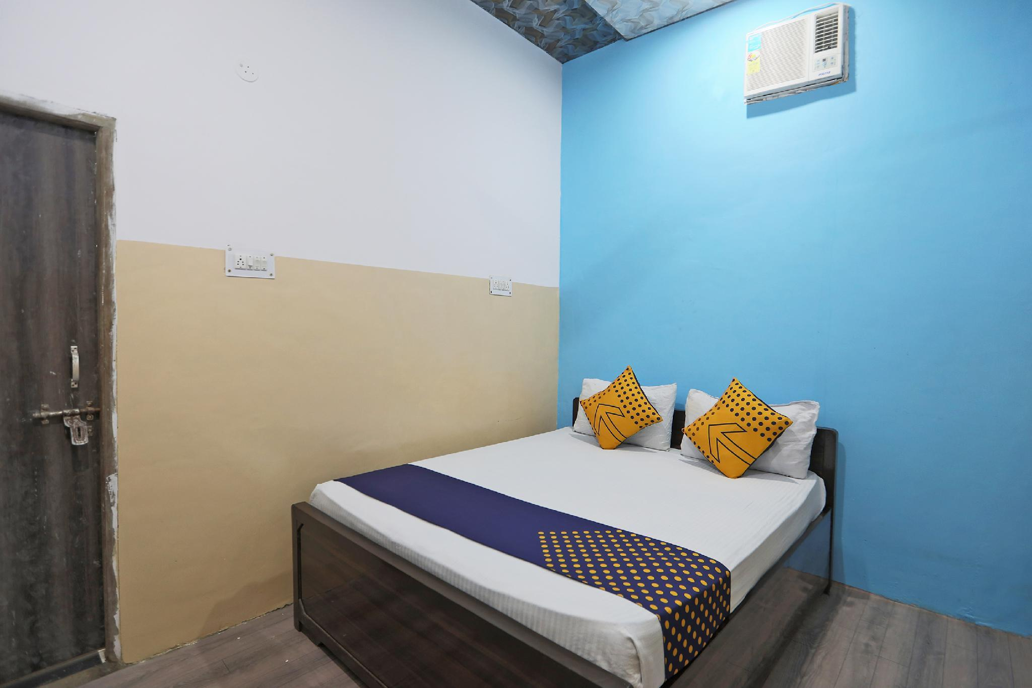 SPOT ON 63216 Mr Hotel, Sonipat