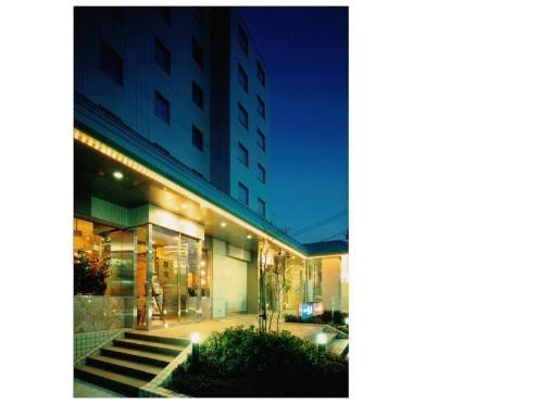 所沢 パークホテル