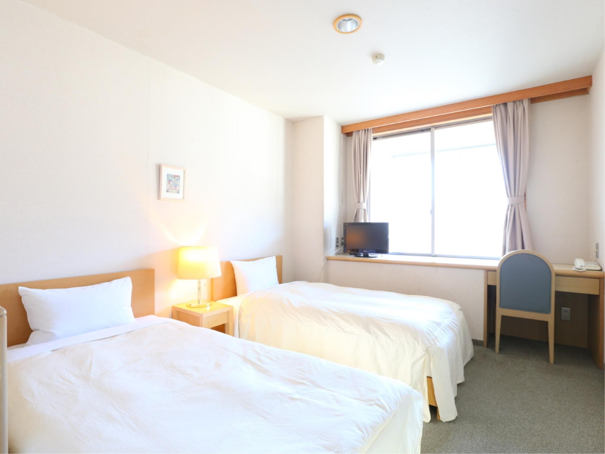 Hotel Kyousenkaku, Chikuma