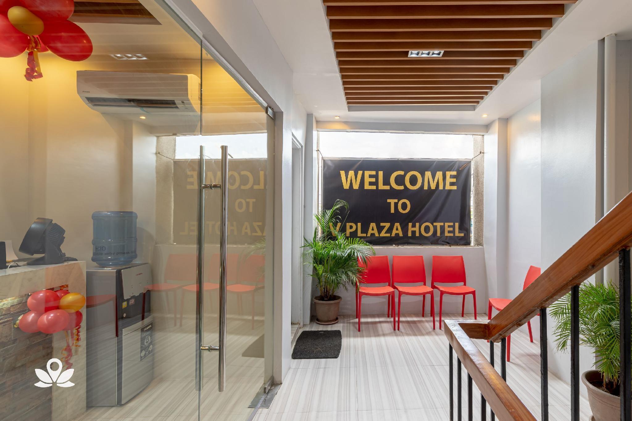 ZEN Rooms V Plaza Manila, Kalookan City