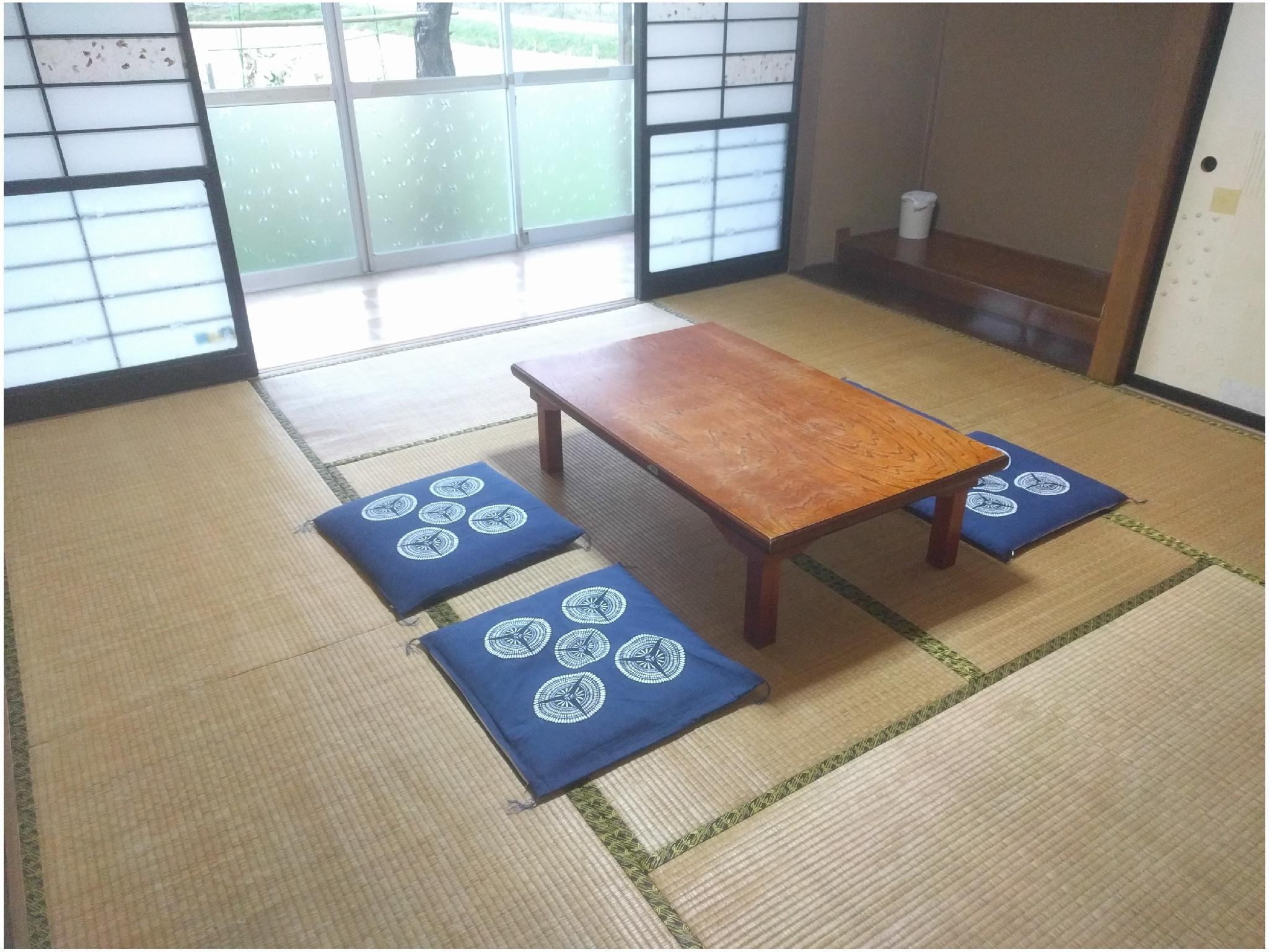 Farmer's Guest House Tomosanchi, Azumino