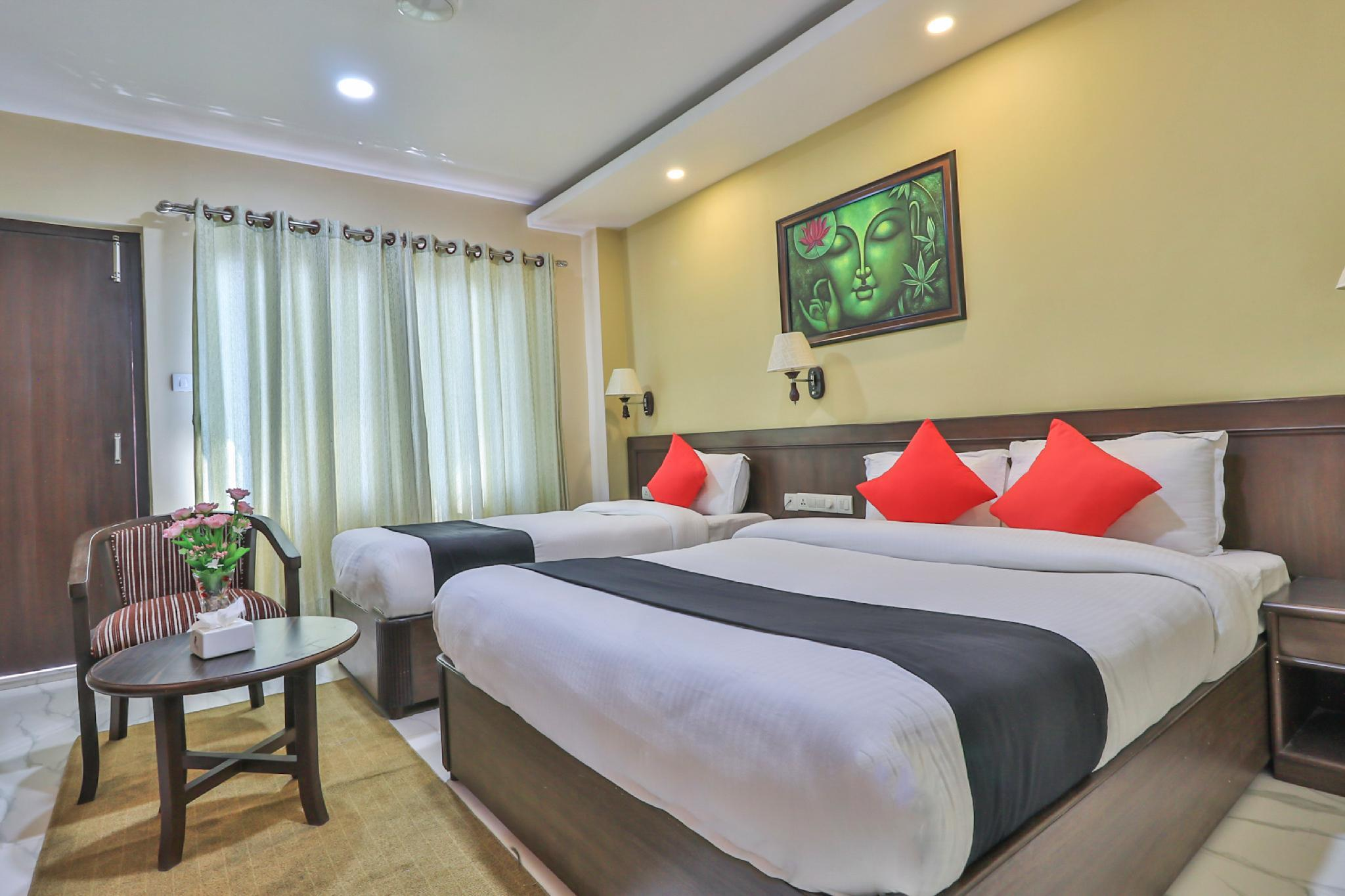 Capital O 655 Hotel Avenue Pvt Ltd, Lumbini