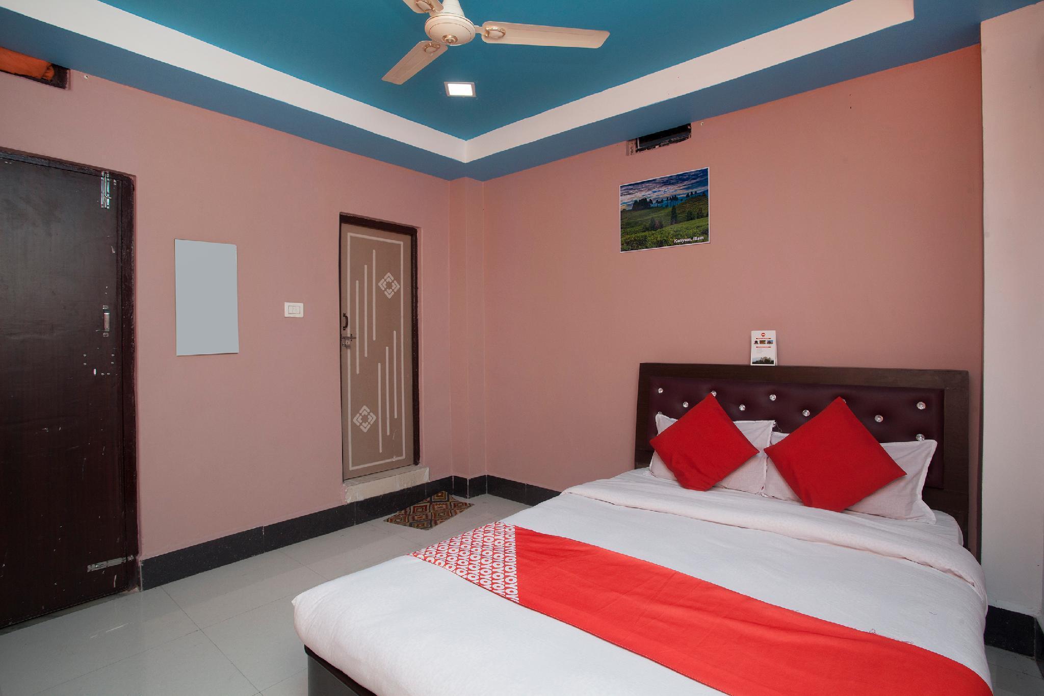 OYO 646 Hotel 7 Ocean And Lodge, Mechi