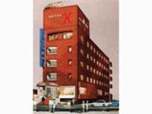 ビジネスホテル西山