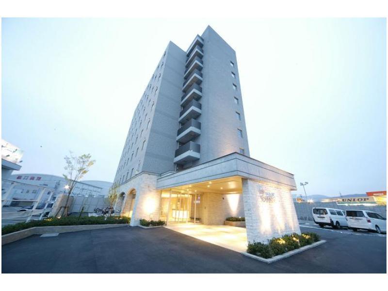 Business Hotel Cuore, Tsuruga