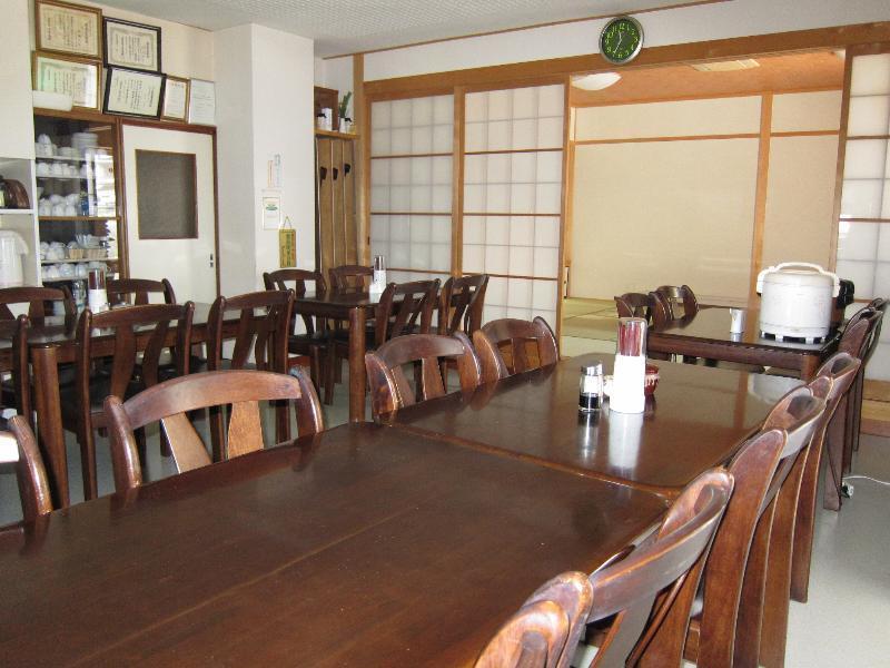Minshuku Uzushio, Imabari