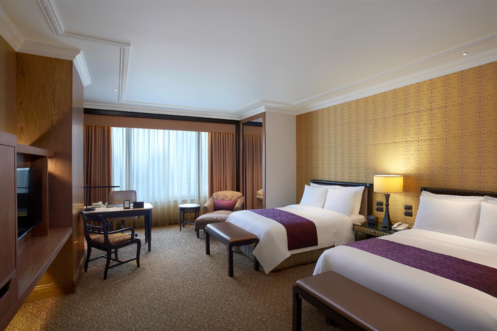 Sheraton Grande Sukhumvit, Luxury Collection Hotel, Bangkok, Wattana