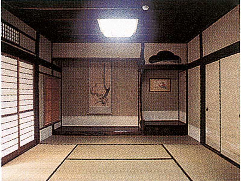 Business Japanese Ryokan Manki , Matsusaka