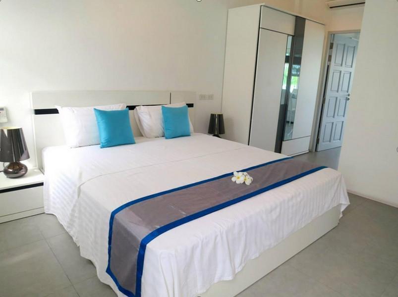 Padel Phangan Family Suite 2 Bedroom, Ko Phangan
