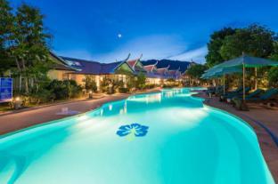 Pattra Vill Resort - Koh Samui