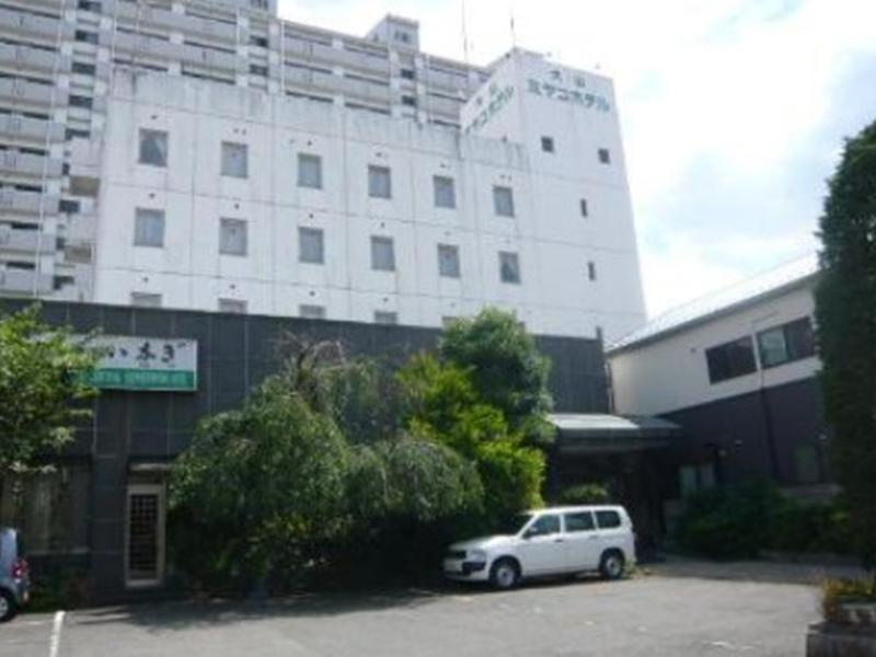Inuyama Miyako Hotel, Inuyama