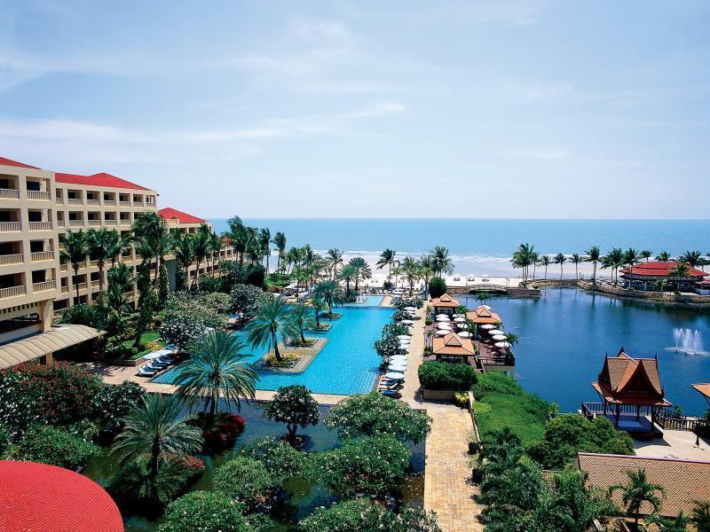 Dusit Thani Hua Hin Hotel