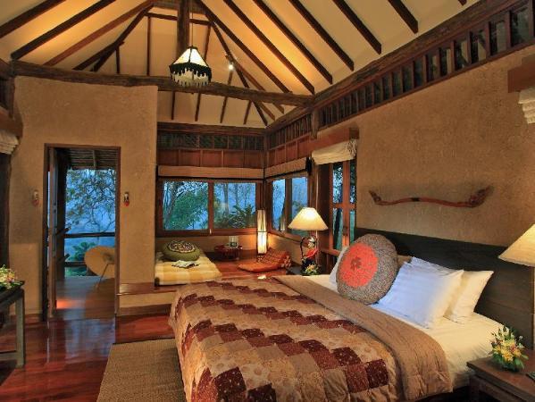 Suanthip Vana Resort Mae Suai