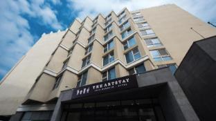 The Artstay Jeju Hamdoek - Hotel