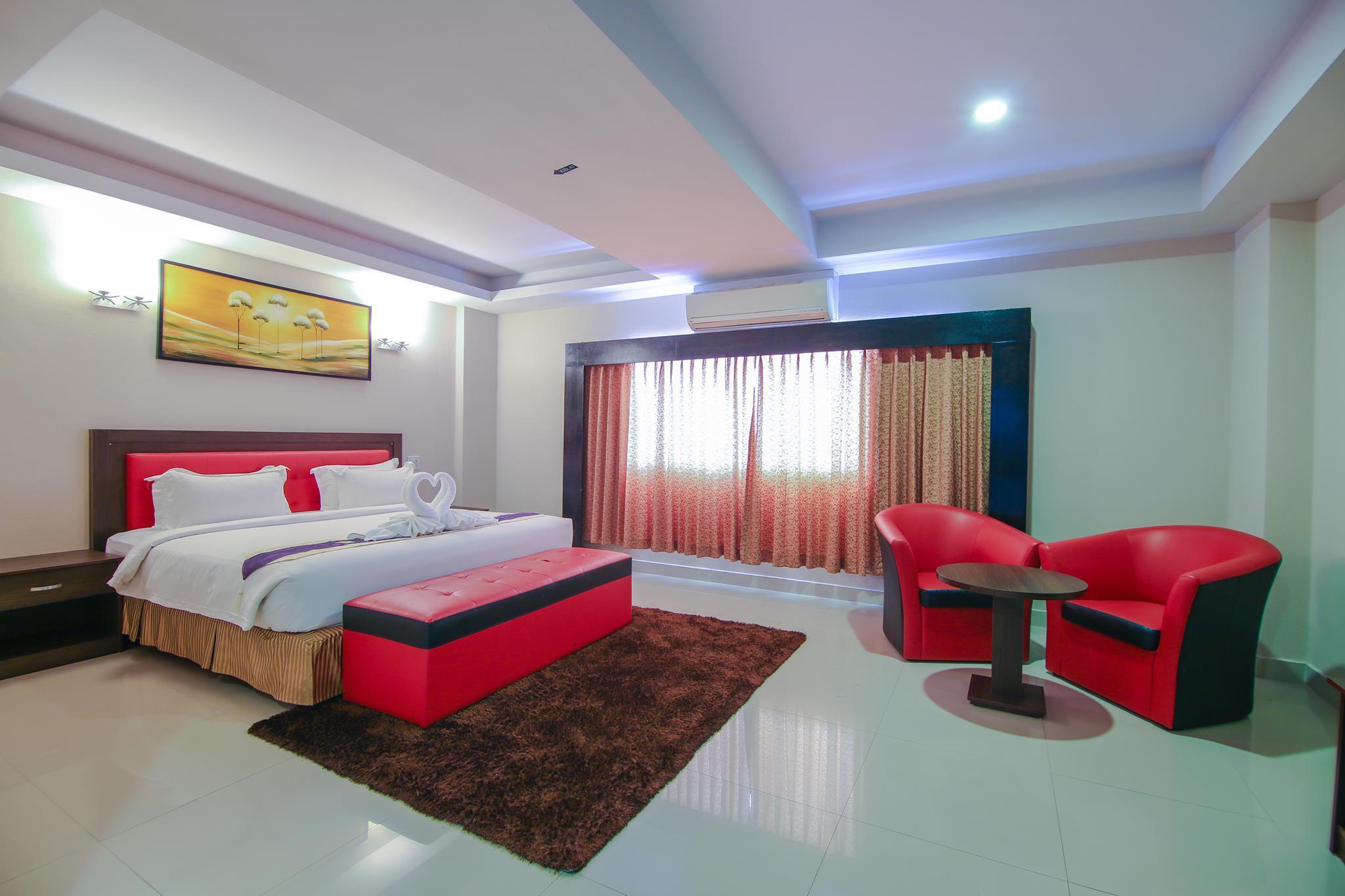G9 Hotel Danok,Songkhla