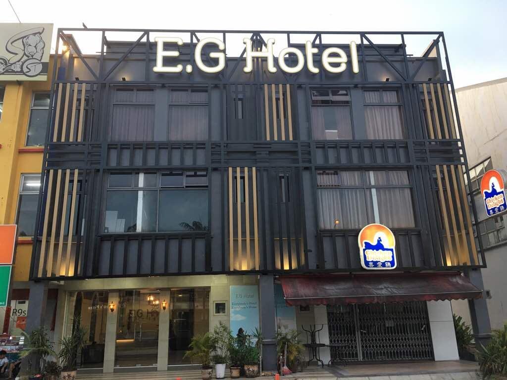 Fully House Hotel, Johor Bahru