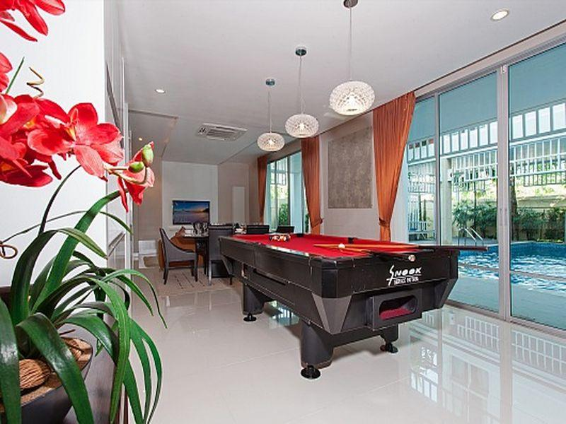 Jomtien Wareee 9 - 6 Bedrooms, Sattahip