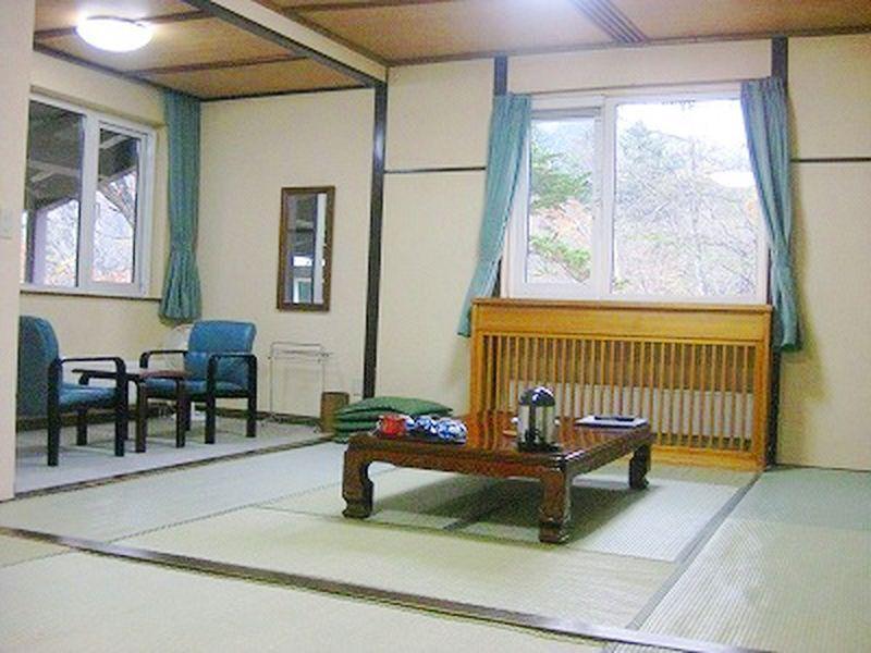 Nukabirakan Kanko Hotel, Kamishihoro