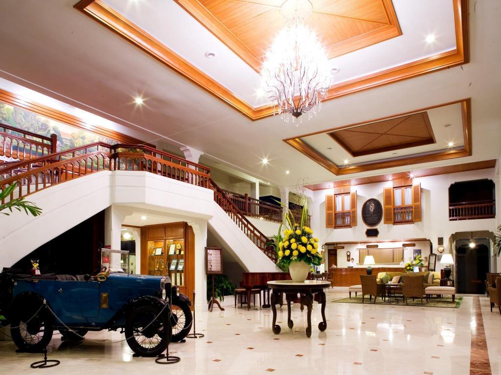 Best Price on Centara Grand Beach Resort & Villas Hua Hin