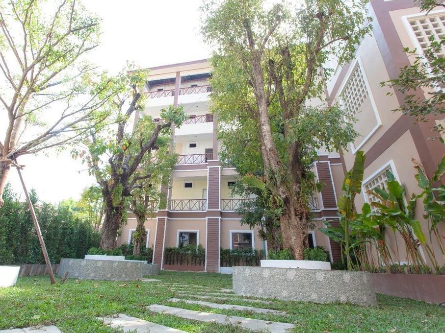Muangchalearn Apartment, Muang Nakhon Ratchasima