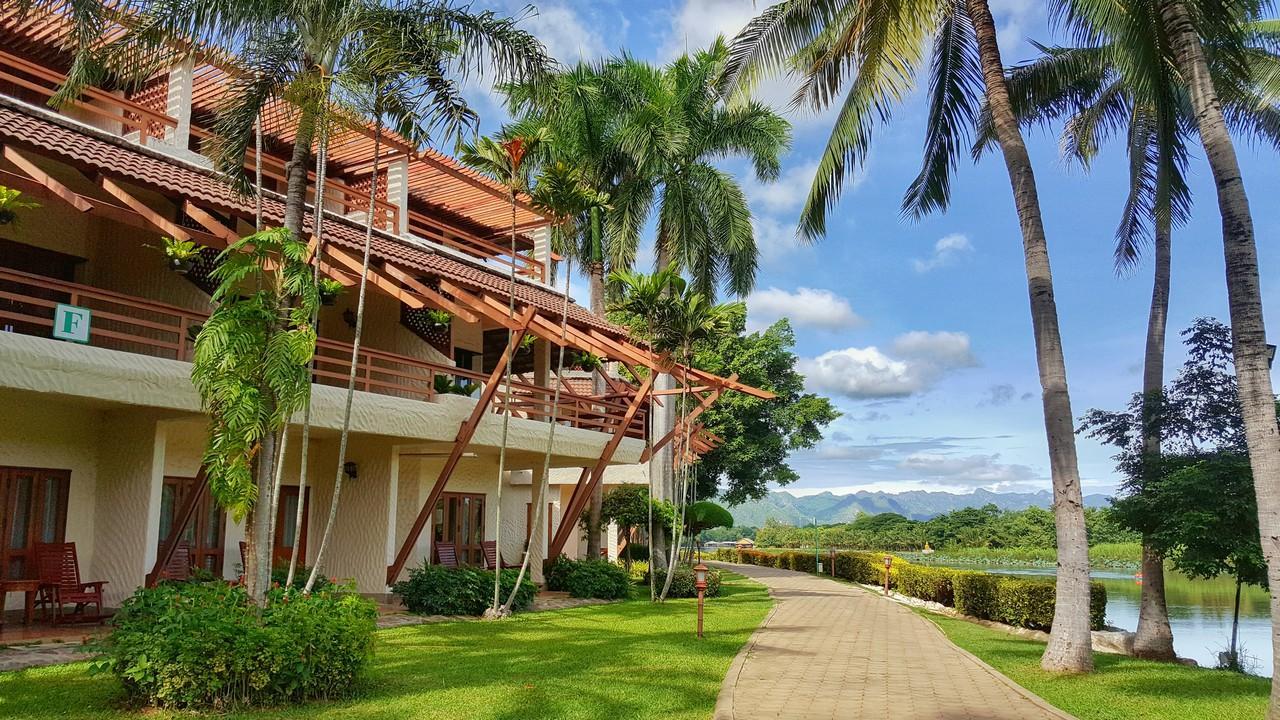 felix river kwai hotel