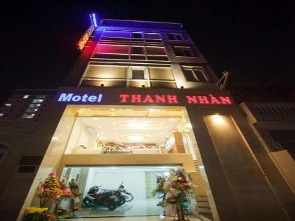 Thanh Nhan Motel