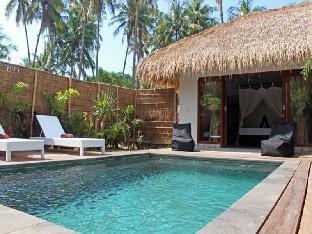 Akasia Villas, Kepulauan Gili