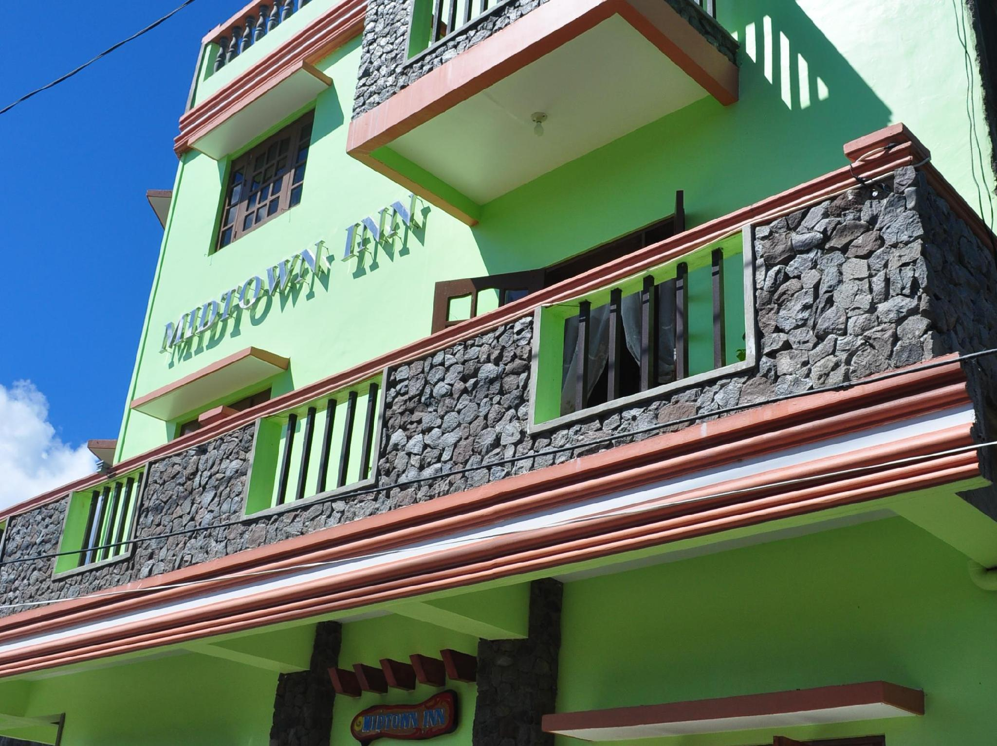 Midtown Inn Batanes, Basco
