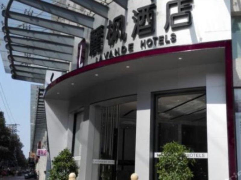 Lavande Hotel Foshan Ronggui Bus Terminal Branch, Foshan