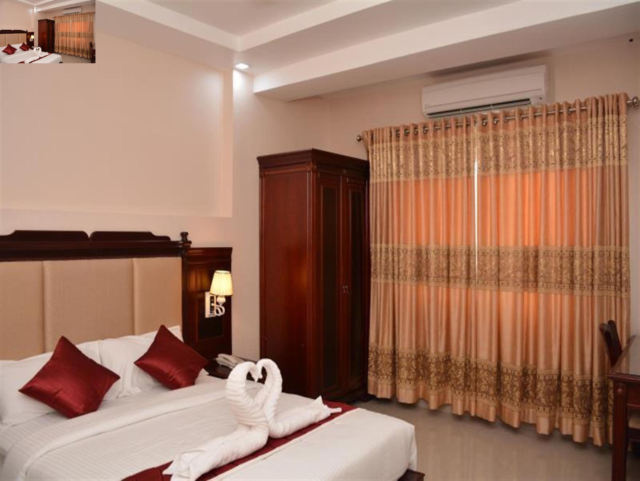 hotel afnapark, Tirunelveli