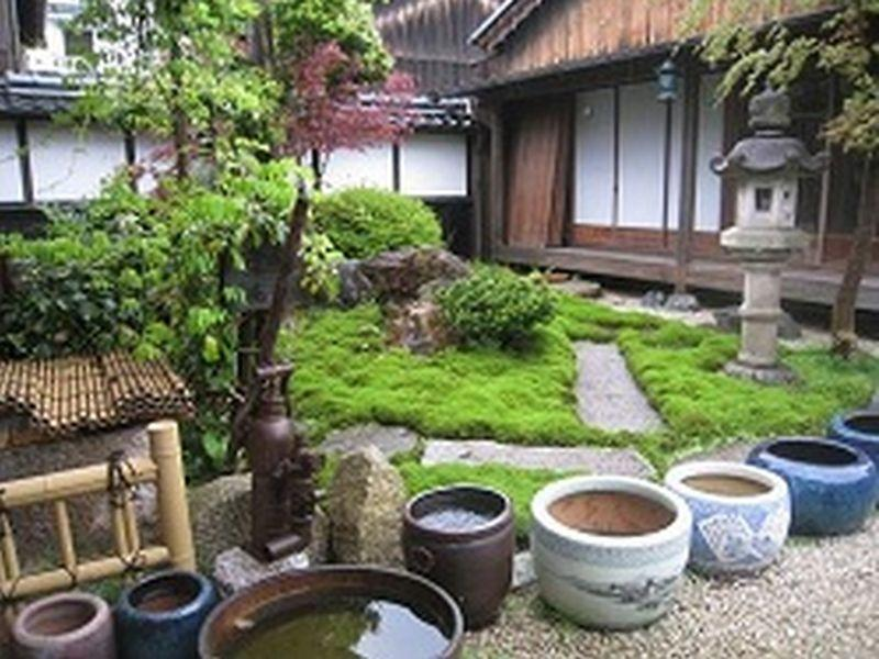 Tabiyado Ishigakiya, Kameyama