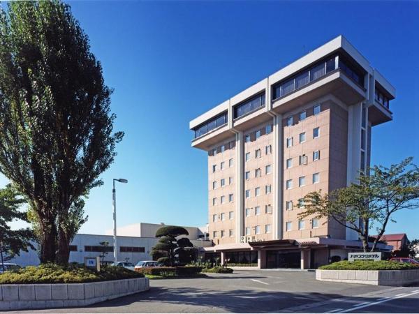 Hachinohe Plaza Hotel Hachinohe