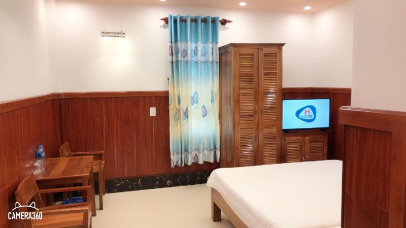 Ha Phat Guest House