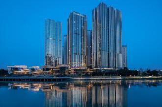 Fraser Residence Chengdu