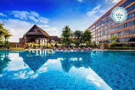Lotus Pang Suan Kaew Hotel