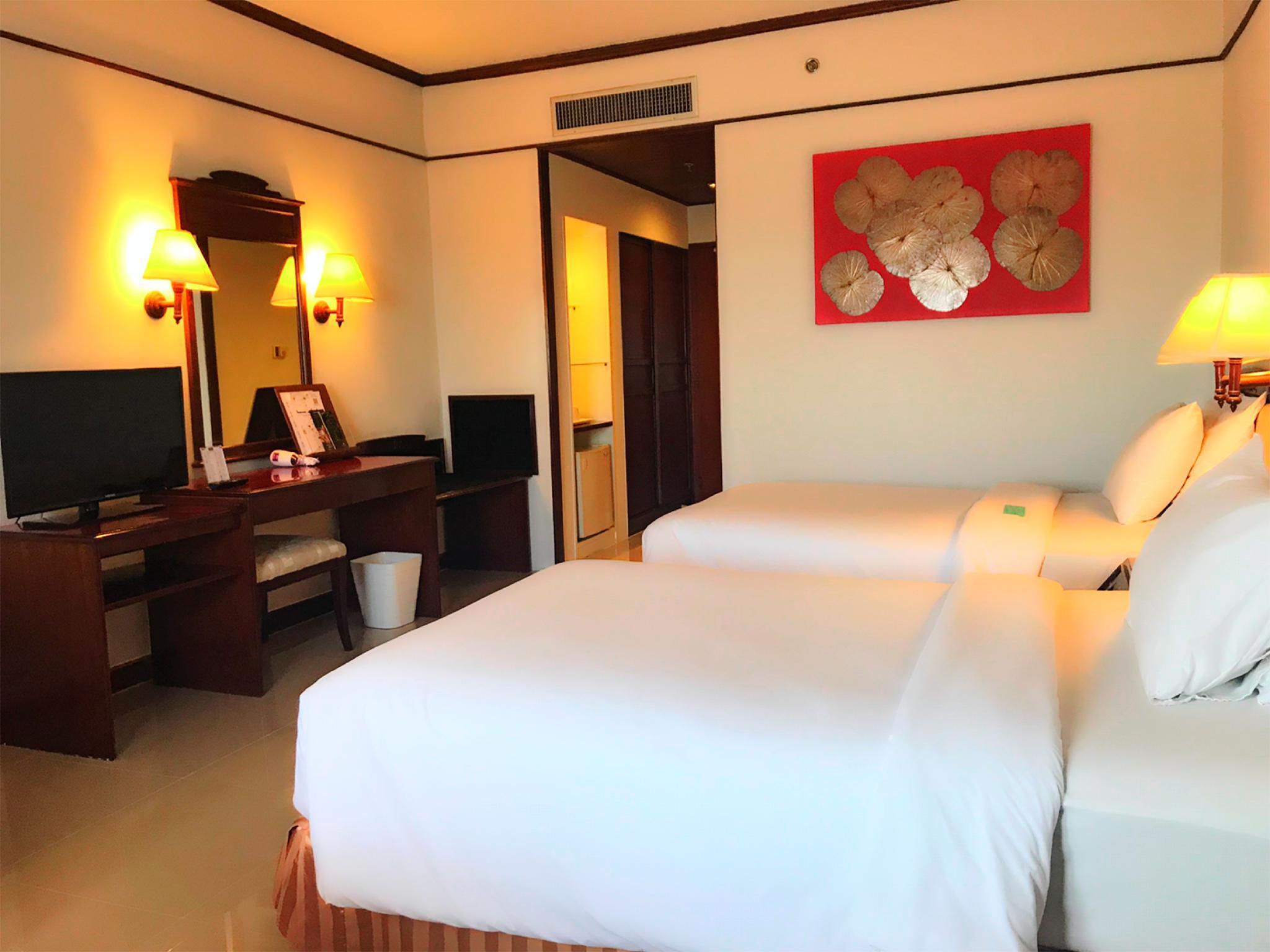 Mercure Chiang Mai, Muang Chiang Mai