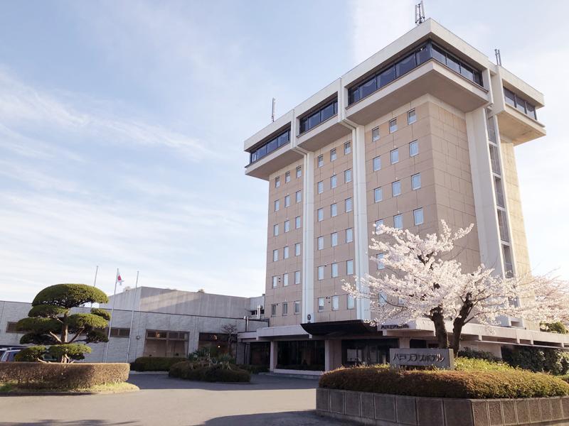 Hachinohe Plaza Hotel, Hachinohe