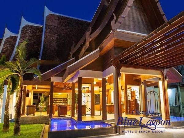 Chaweng Blue Lagoon Hotel Koh Samui