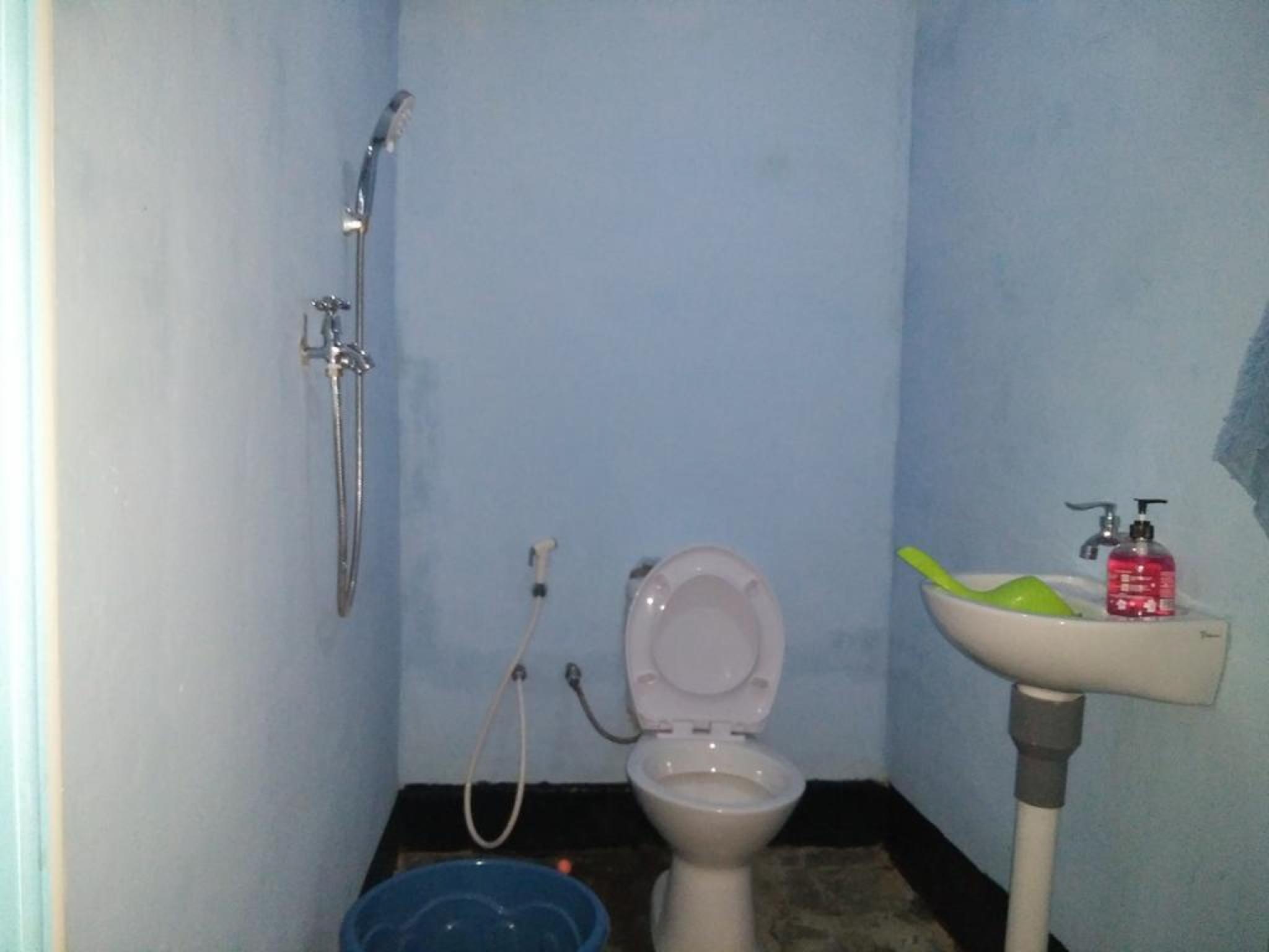 Ayudia Homestay, Banyuwangi