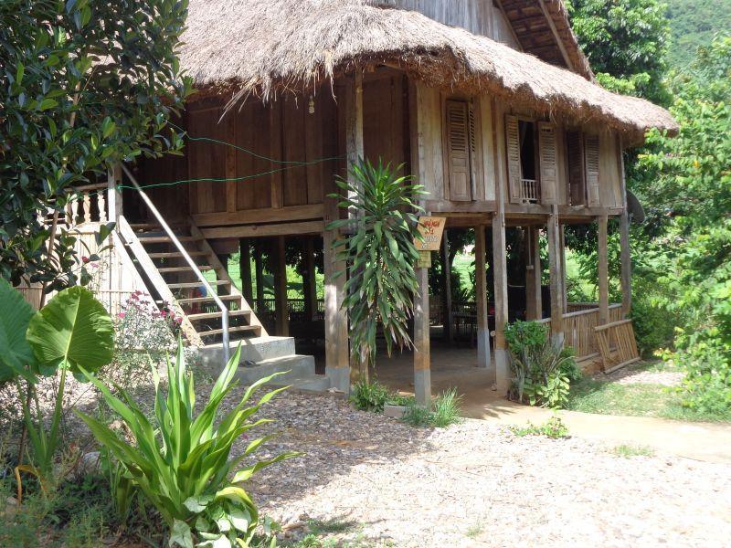 Minh Tho Stilt House, Mai Châu
