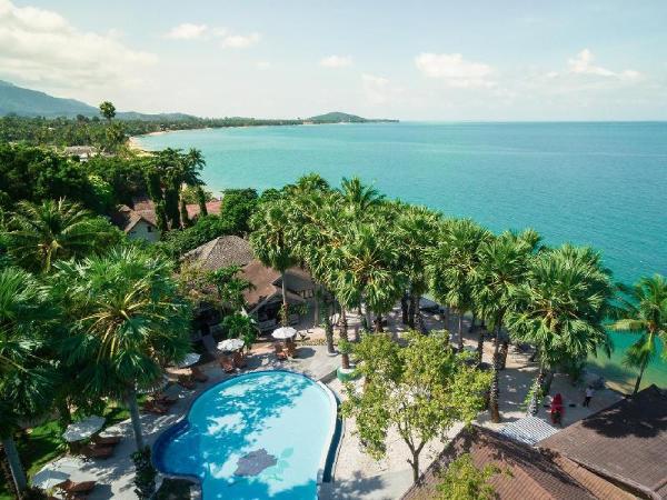 Paradise Beach Resort Samui Koh Samui