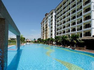 Suria Apartment Bukit Merah Laketown, Kerian