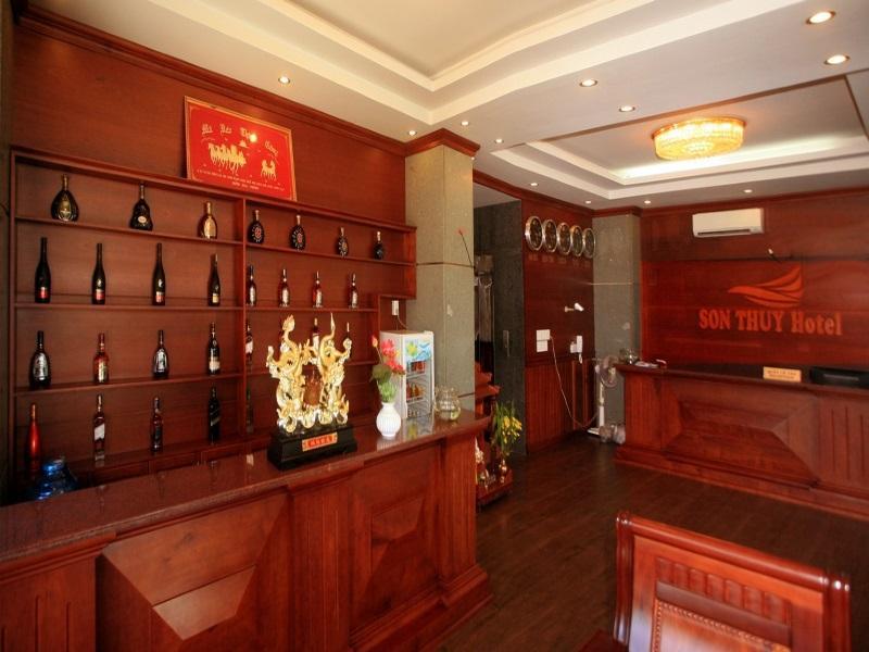 Khách Sạn Sơn Thủy Vũng Tàu