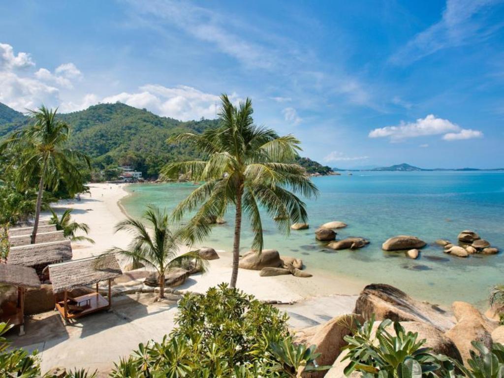 Koh Samui Hotel Christal Yacht Club Resort