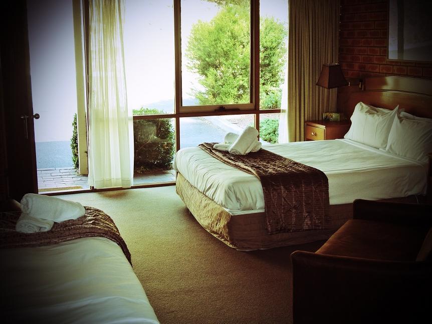 Eltham Motor Inn, Nillumbik - South
