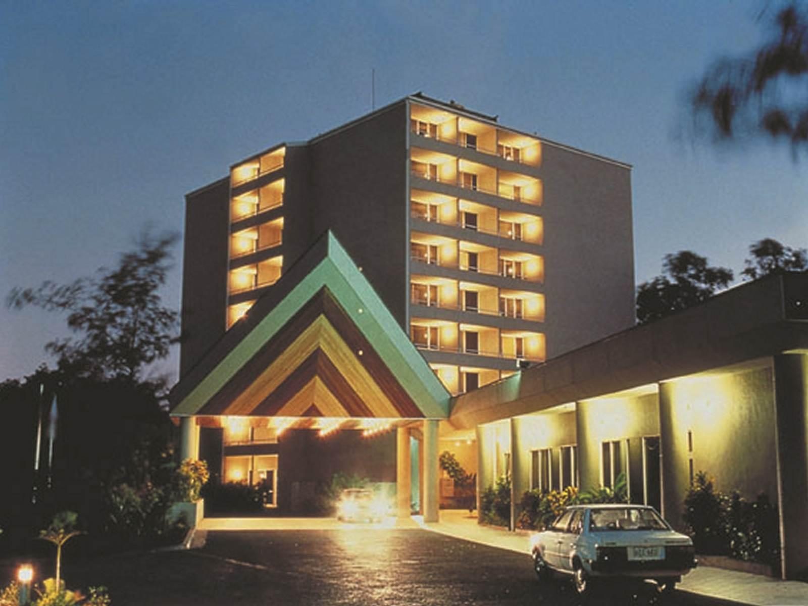 Holiday Inn & Suites Port Moresby, National Capital District
